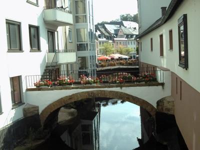 SAARBURG  GERMANY.  Lovely place.