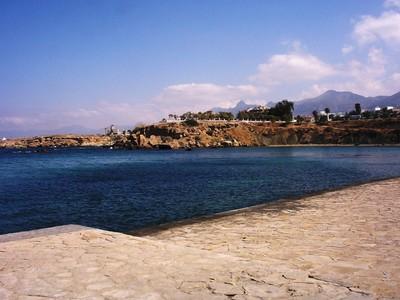 CYPRUS  KYRENIA.