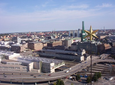 STOCKHOLM  SWEDEN.
