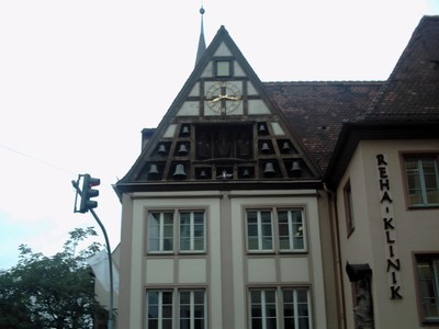 WURZBURG  GERMANY.