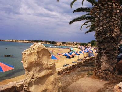 CYPRUS  PAPHOS.  Great beaches.