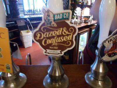 Liverpool  Beer.