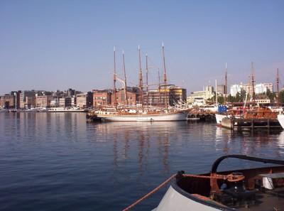 OSLO  NORWAY.