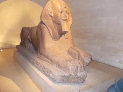 PARIS,  FRANCE.  Louvre  museum.