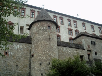 WURGBURG  GERMANY.      Castle,