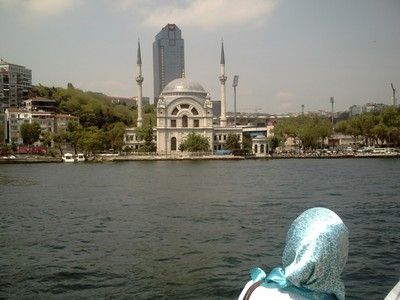 ISTANBUL  TURKEY.     Ancient and Modern.