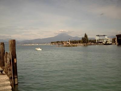 PESCHIERA DEL GARDA   ITALY.     Lake  Garda.