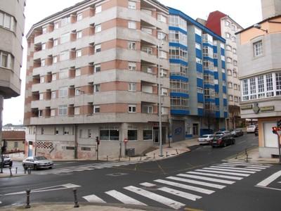 LUGO,  GALICA   SPAIN,   --Hotel.