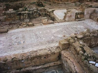 CYPRUS  PAPHOS.