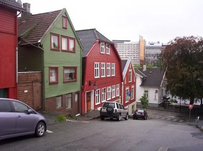 STAVANGER  NORWAY.