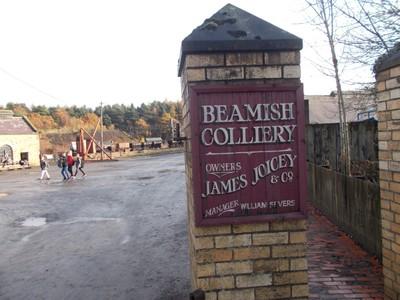 BEAMISH MUSEUM.