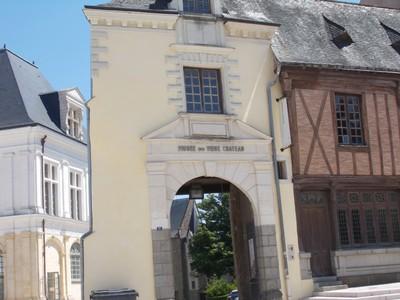 LAVAL,  FRANCE.