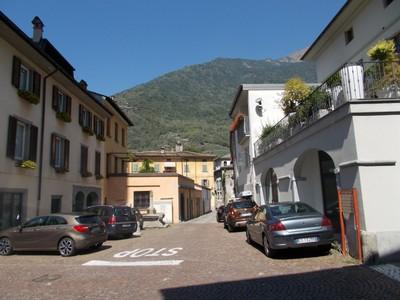 TIRANO ITALY.