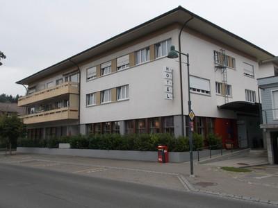 NIEDERSCHERLI,  Hotel Baren, lovely comfortable stay . Bed and Breakfast.