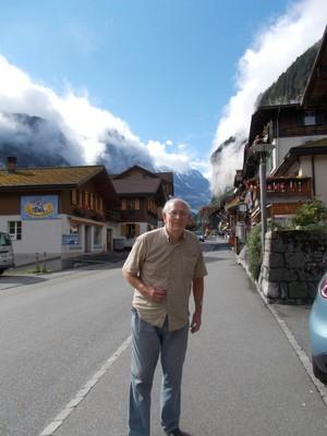 LAUTERBRUNNEN,SWITZERLAND.