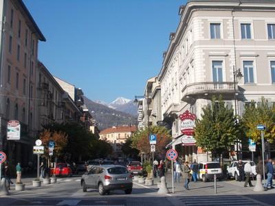 DOMODOSSOLA. Italy.