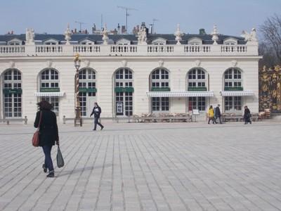 NANCY  FRANCE..   Place Stanislas.