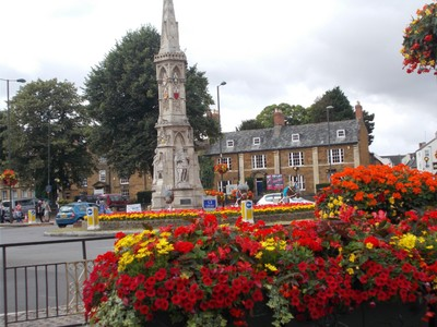 BANBURY UK.