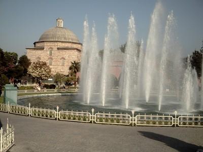 ISTANBUL  TURKEY.
