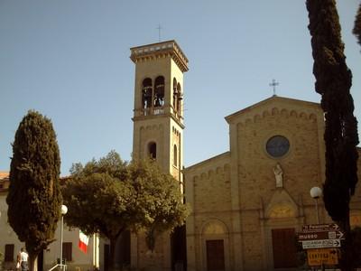 CORTONA  ITALY.