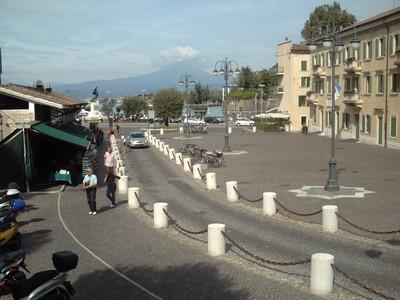 PESCHIERA  DEL GARDA  ITALY.