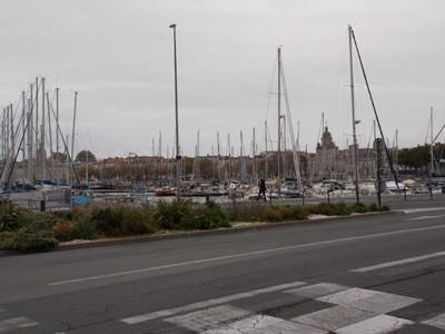LA ROCHELLE,  FRANCE,    Vieux  Port.