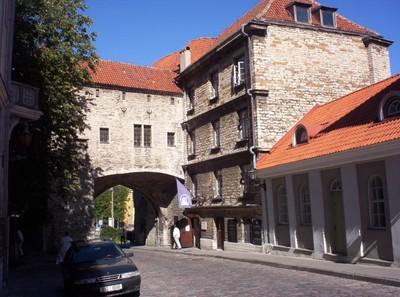 Tallin  ESTONIA.