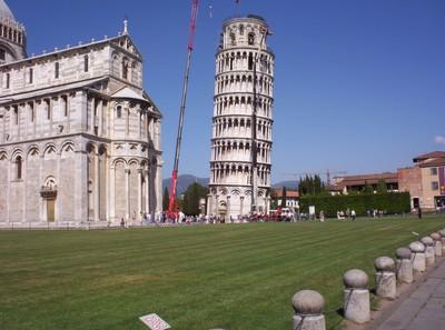 Pisa   ITALY.