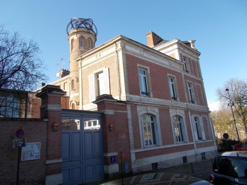 AMIENS,  FRANCE.   Jules Verne  House.