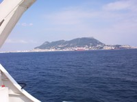 ON STRAITS OF GIBRALTAR
