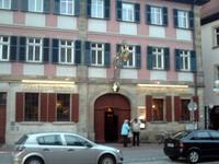 BAMBERG  GERMANY.      Pub.