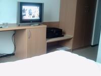 SARAJEVO.  Hotel  Grand,  clean  comfy  plain  room.