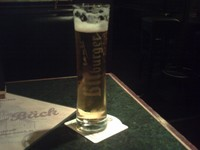 WURZBURG  GERMANY.        Bitburger  Beer.   Founded 1817 in Bitberg  Germany.