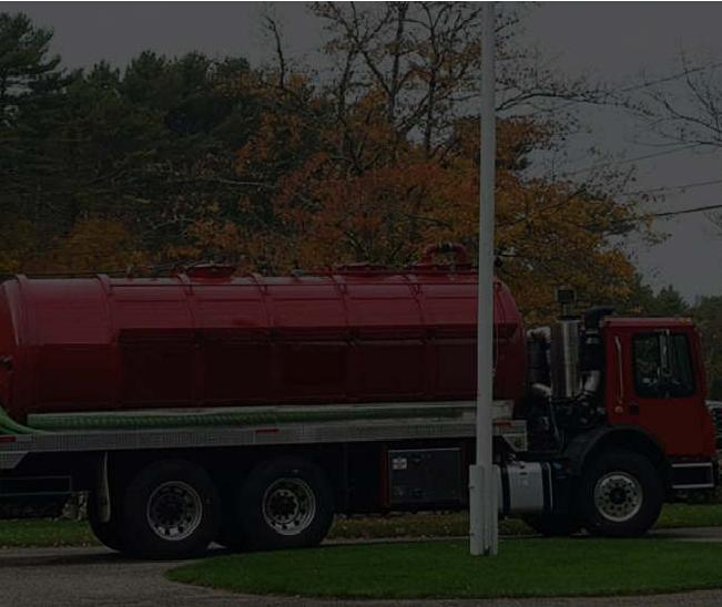 Big Red Septic Service