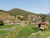 Kunchhal Village