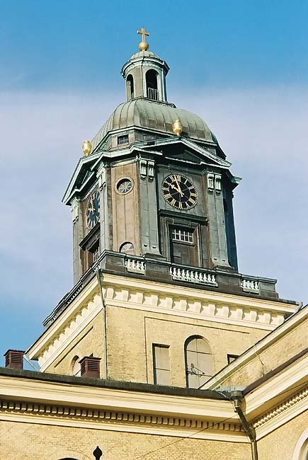 Gothenburg Cathedral