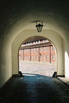 Kastellet in Copenhagen