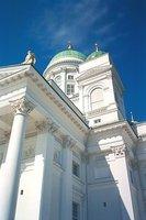 Helsinki Journey Planner