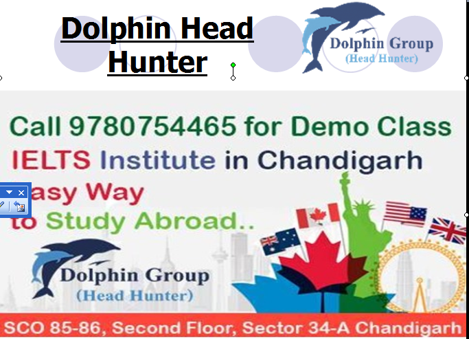 Top IELTS Coaching Institute in Chandigarh Sector 34