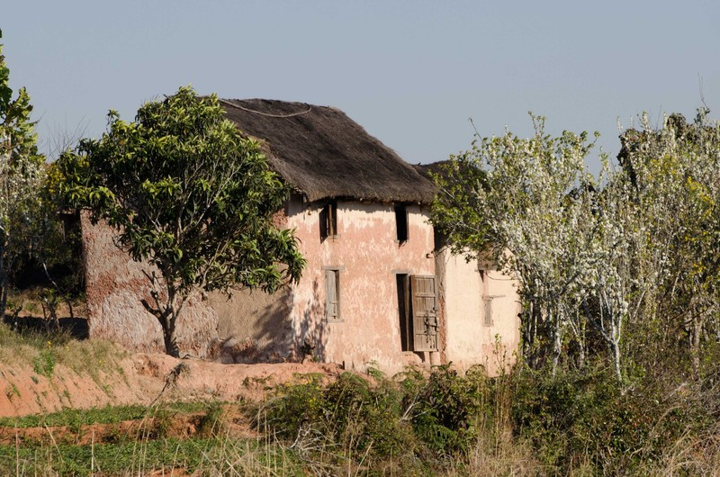 House in Antoetra