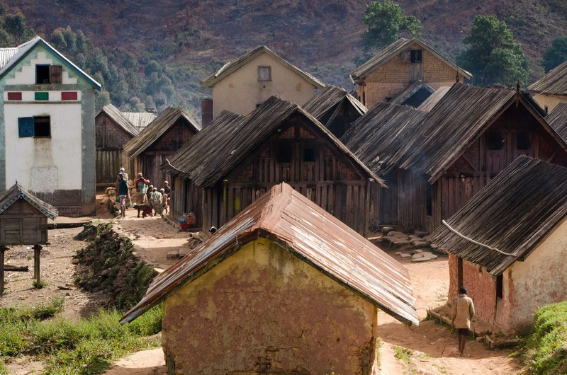Ifansina Houses