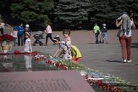 Victory Square Almaty