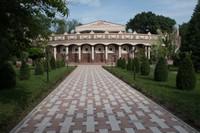 Dushanbe Botanical Gardens