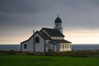 Holy Trinity Anglican Church, Codroy