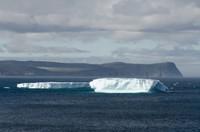 Iceberg Off Cape Spear