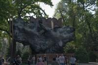 Soviet Glory Memorial