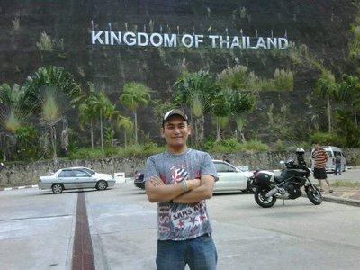 Kingdom of Thailand