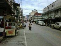 Street of Betong