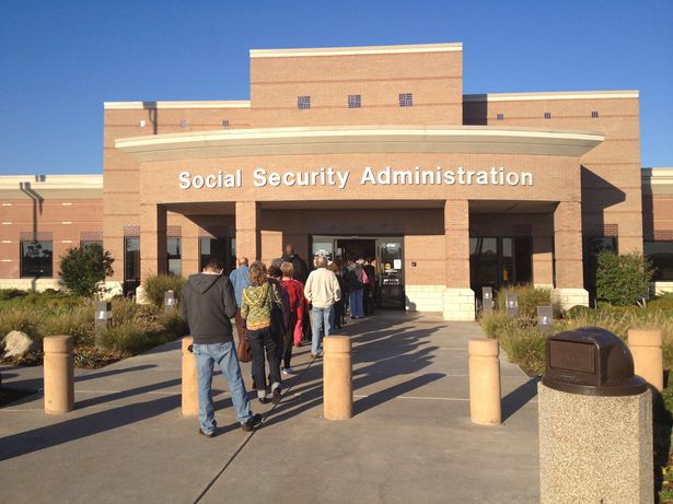 social security office westchester ave bronx ny