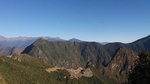 Cusco To Ollantaytambo Then Machupicchu